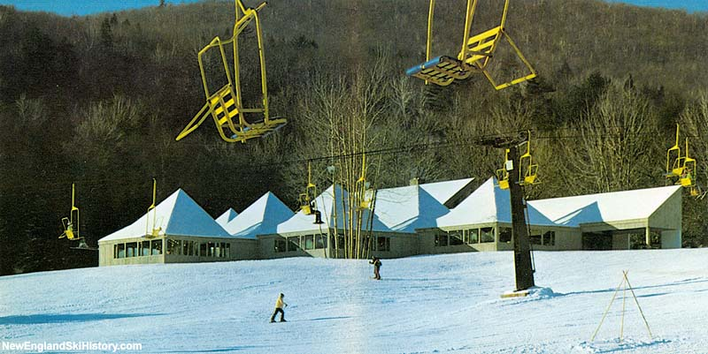 Ski Butternut, Massachusetts