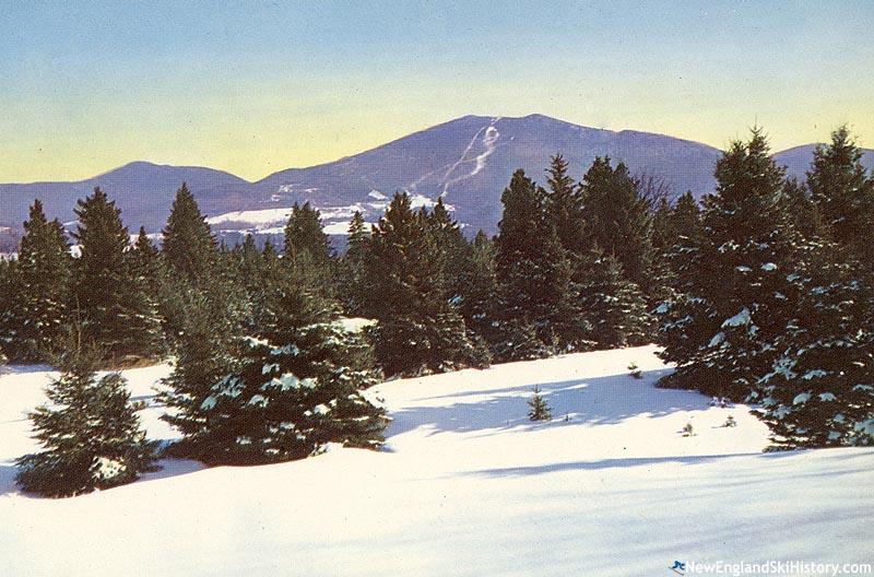 Burke Mountain, Vermont