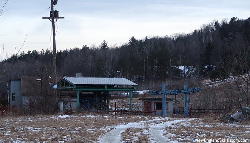 Maple Valley, Vermont