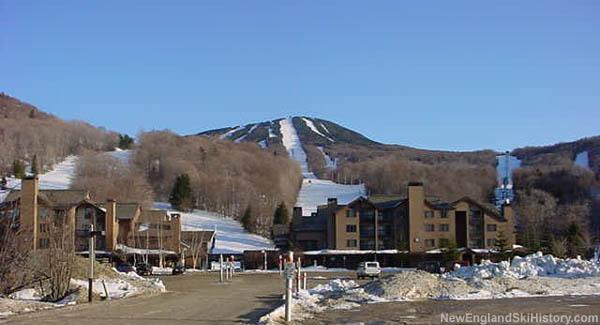 Pico - Pico Mountain
