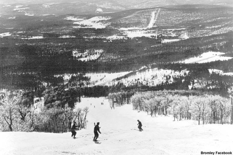 Winhall Ski Bowl, Vermont