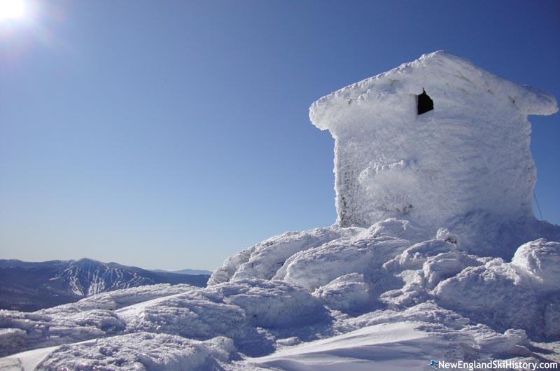 Bigelow Mountain, Maine