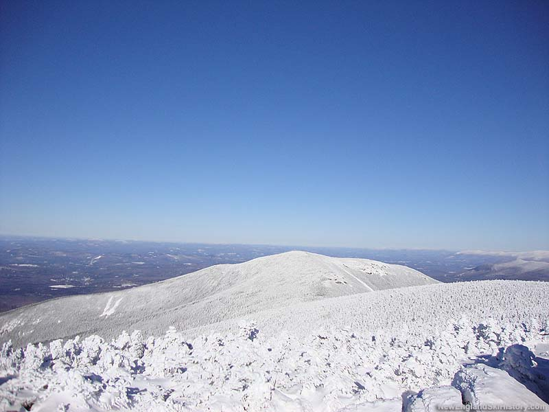 Twin Mountain Nh >> North Twin Mountain New Hampshire New England S Cancelled Ski Areas