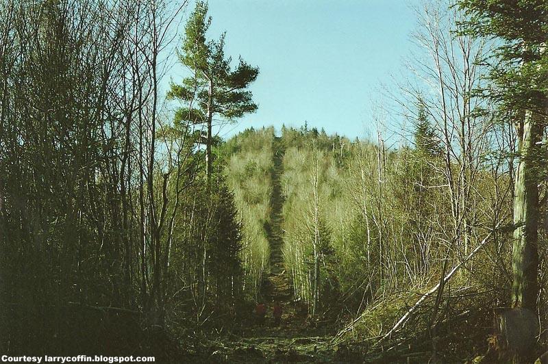 Sunday Mountain, New Hampshire