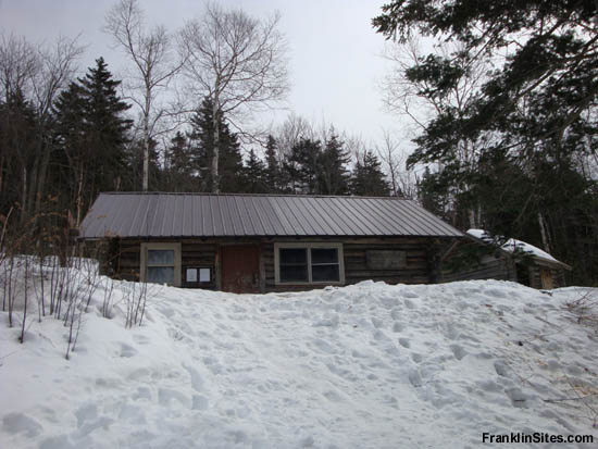 Black mountain new hampshire new england 39 s alpine ccc for Ski cabins in new hampshire