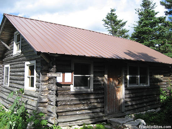 Doublehead mountain new hampshire new england 39 s alpine for Ski cabins in new hampshire
