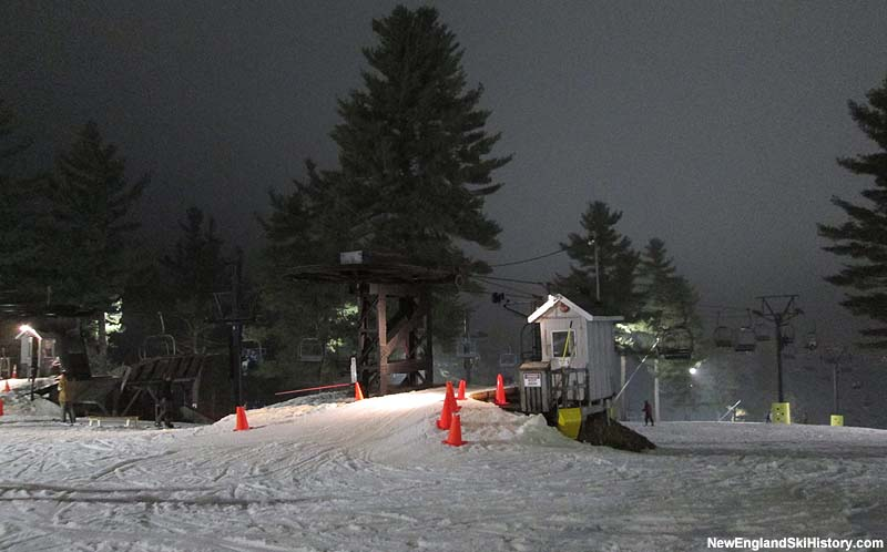The Snowdance Double in 2014