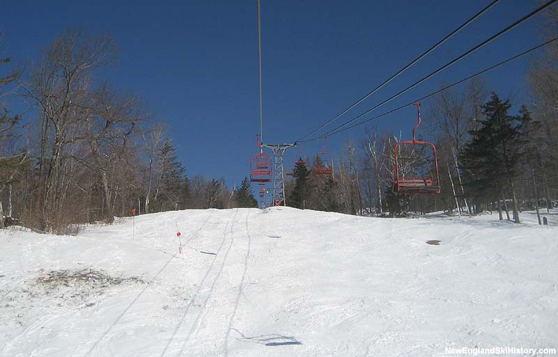 The Summit Double in 2008