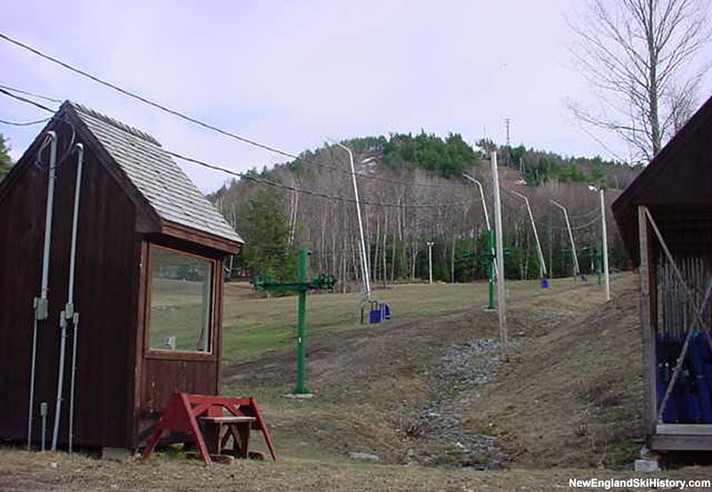 The Gusty J-Bar in 2002
