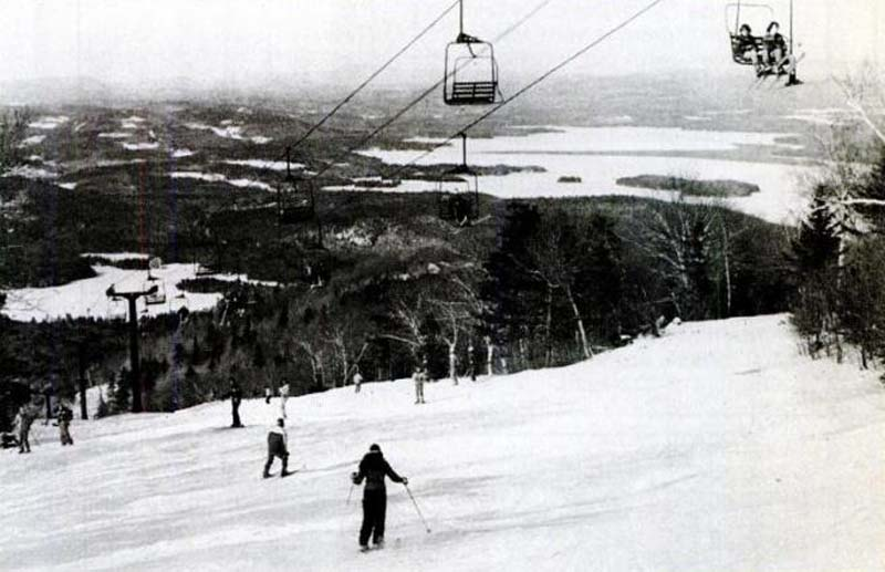 The Summit Double circa the 1980s