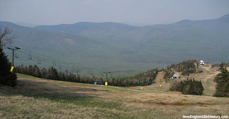 The High Country Double in 2007