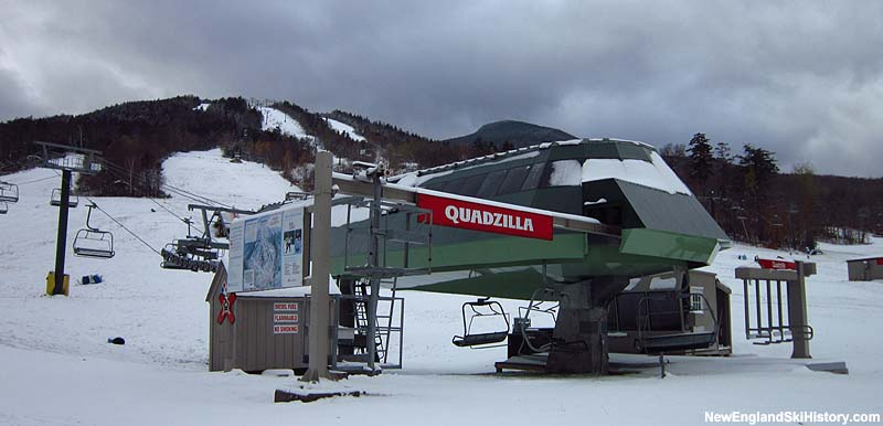 Quadzilla in October 2011