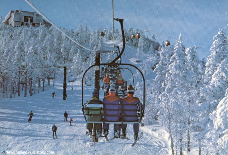 The lift line (1970s)