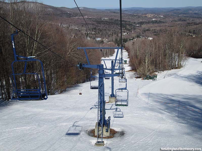 Mogul mouse 39 s magic lift smugglers notch for Northeast ski and craft beer showcase