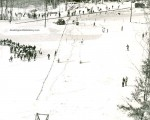 Snow Flake T-Bar circa 1964