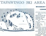 1969-70 Tapawingo trail map