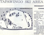 1970-71 Tapawingo Trail Map