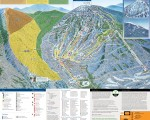 2014-15 Sugarloaf Trail Map