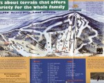2002-03 Catamount Trail Map
