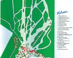 1988-89 Jiminy Peak Trail Map