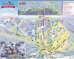 2016-17 Jiminy Peak Trail Map