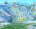 2013-14 Bretton Woods Trail Map