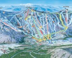 2015-16 Bretton Woods Trail Map