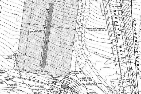 October 2015 Gateway Hills Development Map