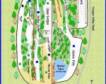 2004-05 Yawgoo Valley Trail Map