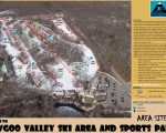 2005-06 Yawgoo Valley Trail Map