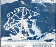 Ascutney Mountain History Vermont Newenglandskihistory Com