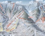 2017-18 Sugarbush Trail Map