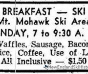 March 22, 1963 Greenfield Recorder